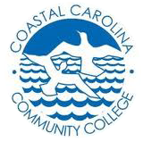 Image result for Coastal Carolina Community College logo